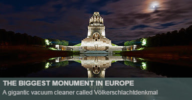 Biggest Monument Europe