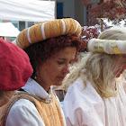 24 luglio 2011 Rievocazioni per la festa di San Giacomo
