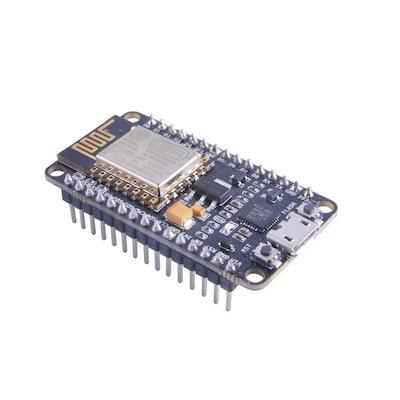 ESP8266/NodeMCU