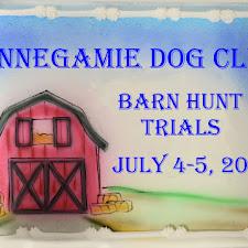 2015 Barn Hunt Trial