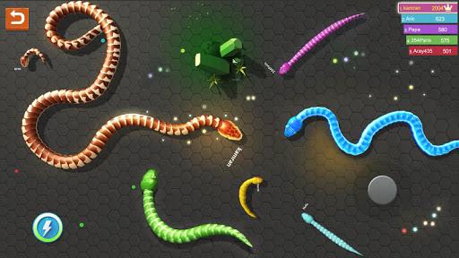 Télécharger Gratuit Snake 2020 apk mod screenshots 4
