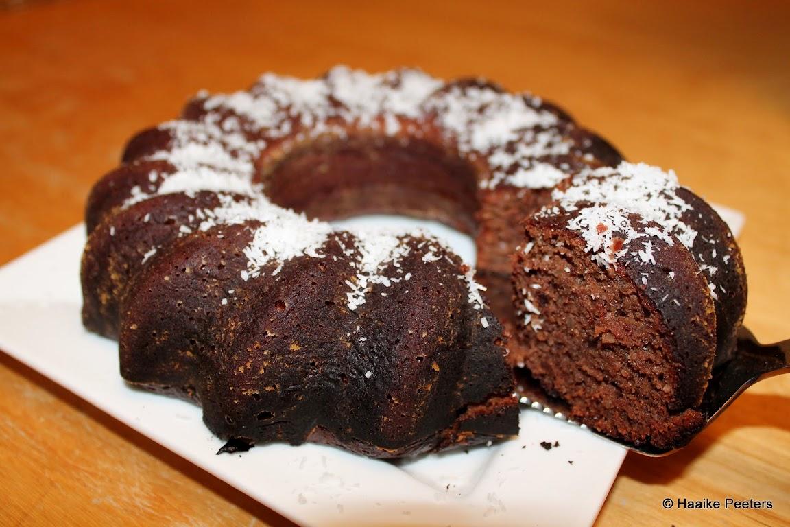 Chocoladetaart (Smakelijk!)