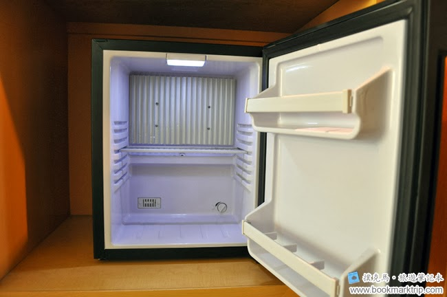 墾丁福華渡假飯店小冰箱