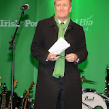 OIC - ENTSIMAGES.COM - Dan Mulkall at St Patrick's Day Parade and Festival 2015 in London Photo Mobis Photos/OIC 0203 174 1069