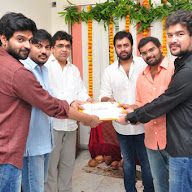 Nara Rohith Savitri Movie Opening