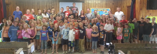 These are the amazing 70 (or so) kids and teens I had the privilege to teach the second week. About 12 kids that week publicly testified to repenting of their sin and trusting in Jesus as their Savior! I find that astounding!