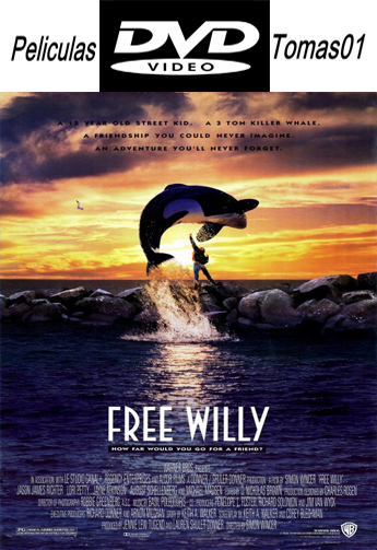 Liberen a Willy (¡Liberad a Willy!) (1993) DVDRip