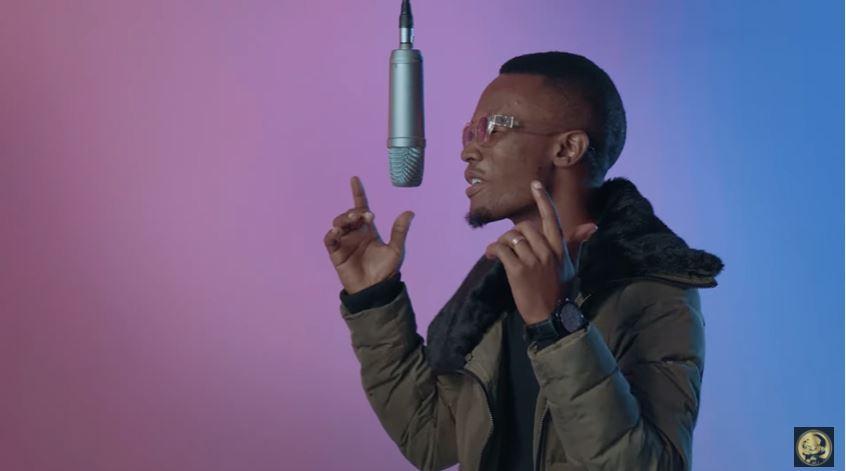 VIDEO: Walter Chilambo - El Shaddai (H_art the band Cover) | Mp4 Download