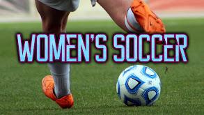Women's Soccer thumbnail