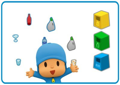 green ideas, pocoyo, earth hour, my favorite things