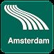 Amsterdam Map offline