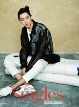 Lee Jung-shin Korea Actor
