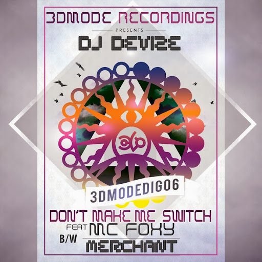 DJ Devize feat. MC Foxy – Don't Make Me Switch | músicas
