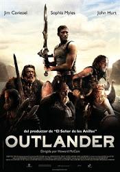 Outlander - Đế chế maya 4