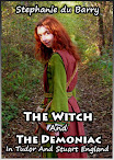 The Witch And The Demoniac In Tudor And Stuart England
