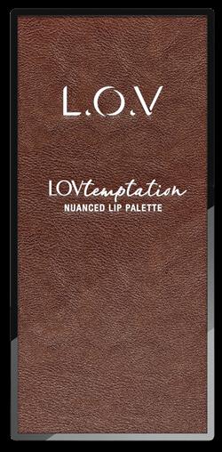 L_O_V LOVtemptation nuanced lip pal_ 100
