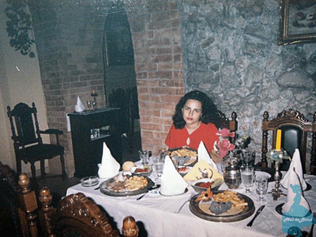 restaurant butoiul de aur 2005