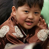 Tibetan Audience with HH Dalai Lama/HH Sakya Trizins Teaching in Portland, OR. - 50-cc%2BP5120051%2BB72.JPG