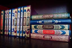 Uji Kepalsuan Al-Quran ! Apakah dari Tuhan Seluruh Alam?