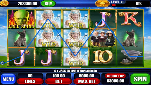 Betclic Casino Login Slot Machine