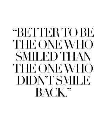 60 Delightful Smile Quotes With Pictures Fascinating Quotes About Smiles