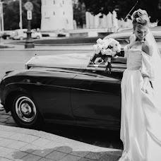 Wedding photographer Evgeniy Kirilenko (Clio). Photo of 06.09.2018