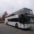 Vanhool van Kassing tours bus 45
