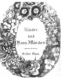 Cover of The Grimm Brothers's Book Grimms Fairy Tales