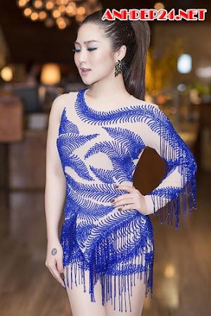 Hot girl Hương Tràm