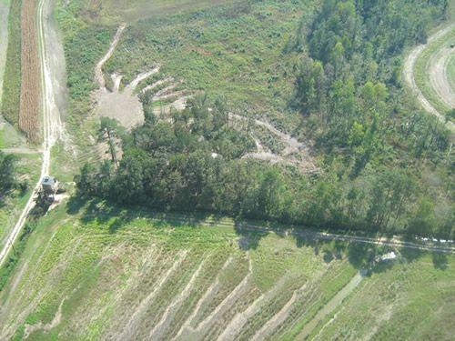 Aerial Shots Of Anderson Creek Hunting Preserve - tnIMG_0389.jpg