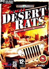 WWII Desert Rats - Review By J.C. Hildebrand