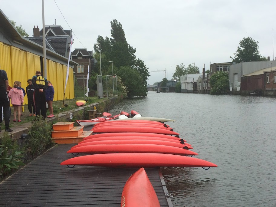 Oost het Water op 2015 deel 2, bij de club - 01.JPG