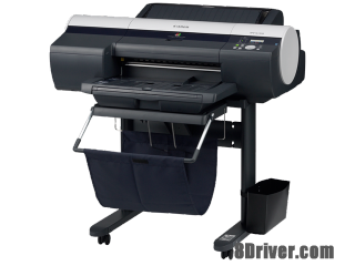 download Canon imagePROGRAF iPF5100 printer's driver