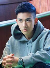 Cai Zhenting  Actor