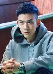 Cai Zhenting China Actor