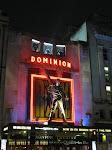 Londres: comédie musicale de Queen au Dominion Theatre