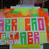 Abracadabra- Artshow