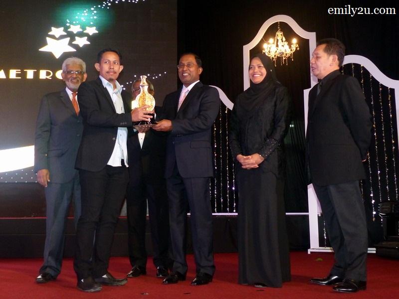 Perak Tourism Awards
