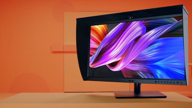 Asus Brings New Range of Exciting Products for Creators