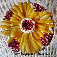 tort beza pavlovej