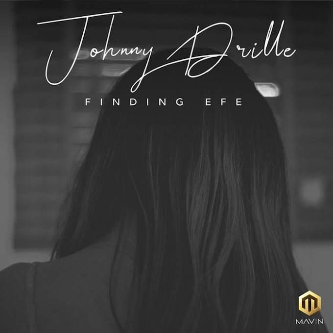 [Music] Johnny Drille – Finding Efe