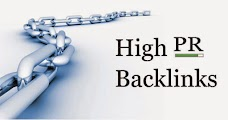 Cover photo for High Quality Backlinks