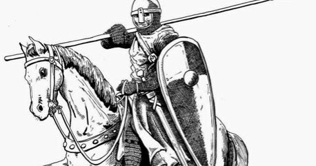 Ironlands: [pendragon inspiration] knights and warriors