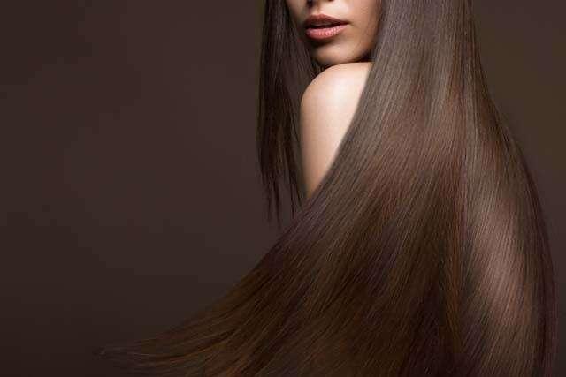 علاج الشعر السيستين