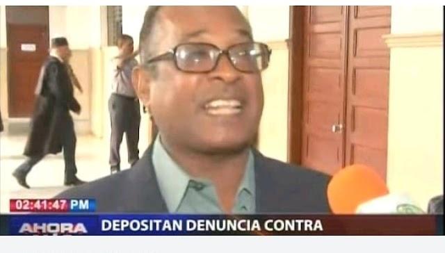 Testigo del caso Emely presenta denuncia contra GenaroPeguero