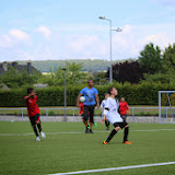 FCM YOUNGBOYS CUP  22-06-2014