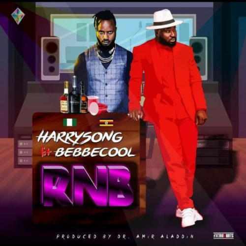 Download Latest Music:- Harrysong Ft Bebe Cool – RnB