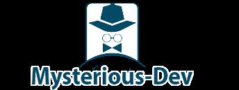 Mysterious-Dev