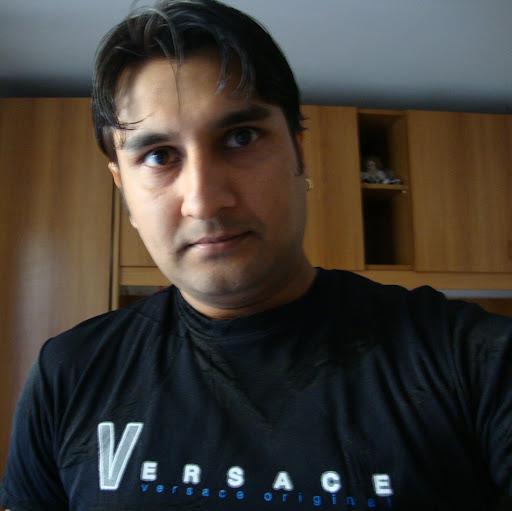 Arvin Kumar