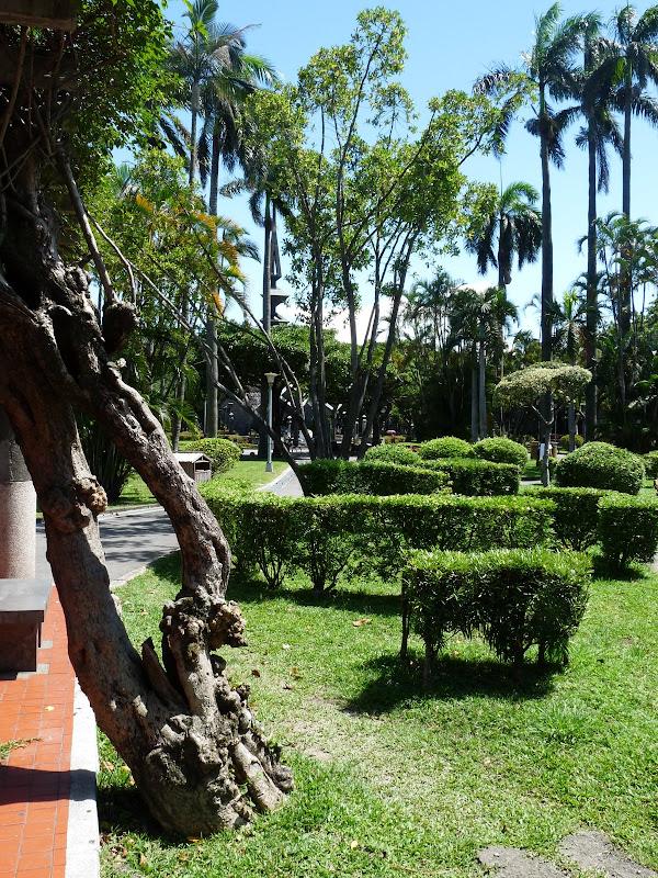 TAIWAN.Taipei.Peace park 228 - P1110499.JPG